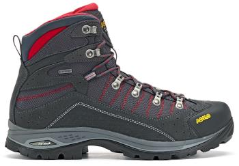Asolo Drifter GV Hiking Boots, UK 12 Grafite/Gunmetal