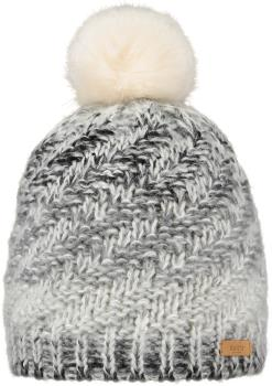 Barts Aislin Ski/Snowboard Bobble Hat, One Size Cream
