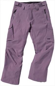FW Adult Unisex Catalyst 2l Snowboard/Ski Pants, Xs Purple Mist