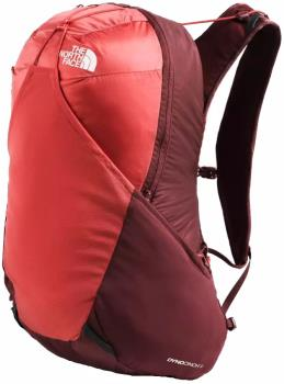 The North Face Womens Chimera 24 Women's Backpack, 24l Barolo Red/Sunbaked Red