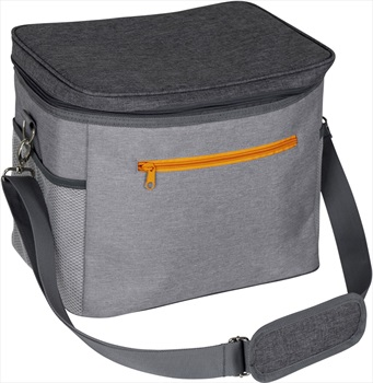 Bo-Camp Cool Bag Insulated Cooler Pack, 20L Grey