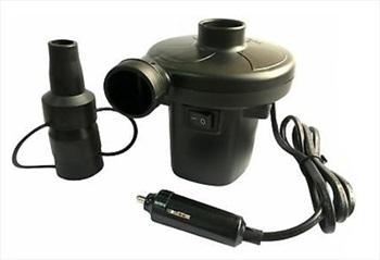 O'Brien 12V Pump, ST 12V / 0.48psi Black