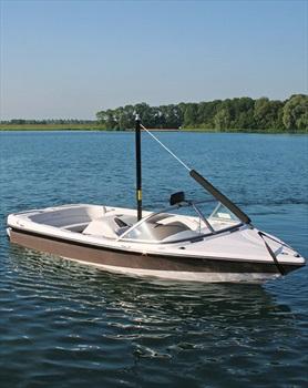 "Jobe Fat Pole Boat Ski Pole 3"""