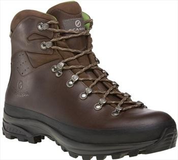 Scarpa Adult Unisex Trek Lv Gtx Low-Volume Hiking Boots, Uk 8, Eu 42 Brown