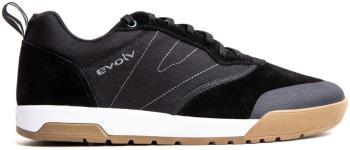 Evolv Rebel Vegan Approach Shoes, UK 10 Black