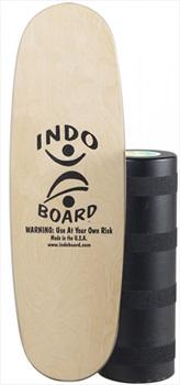 Indo Board Mini Pro Balance Trainer Natural