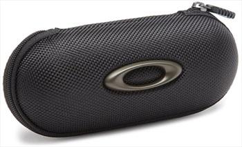 Oakley Large Soft Vault Sunglasses Case Large Black