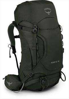 Osprey Kestrel 38 M/L Adventure Trekking Pack, Picholine Green