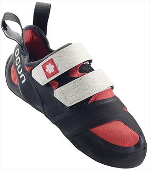 Ocun Ozone Lady Women's Rock Climbing Shoe UK 4.5 | EU 37.5 Red