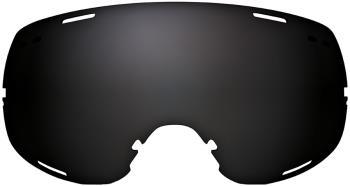 Zeal Fargo Snowboard/Ski Goggle Spare Lens Dark Grey Polarized