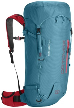 Ortovox Peak Light 30 S Climbing & Mountaineering Pack - Aqua