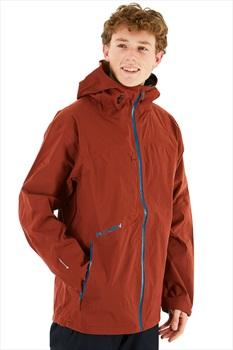 Flylow Higgins Coat 2.1 Ski/Snowboard Jacket, L Barn