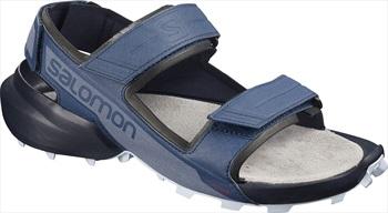 Salomon Speedcross Men's Walking Sandal, UK 11.5 Sargasso Sea