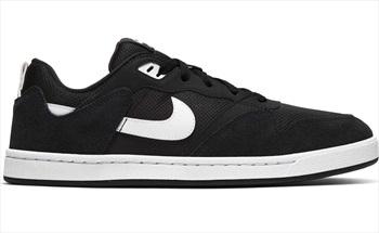Nike SB Alley Oop Women's/Kid's Skate Shoes UK 4.5 Black/White