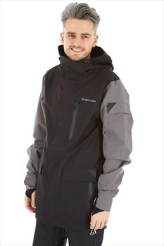 Armada Spearhead Stretch Ski/Snowboard Jacket, M Black