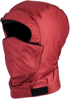 Buffalo DP Hood Shirt and Jacket Accessory, XL Deep Russet