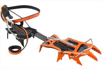 Cassin Alpinist Auto/Semi-Auto Mountaineering Crampon, 3-13UK
