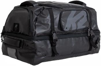 K2 Mountain Duffle Luggage Bg, 55 Litres Black