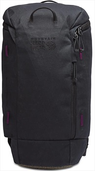 Mountain Hardwear Multi-Pitch 20 Climbing Backpack, 20 Litres Black