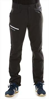 Ortovox Men's Pelmo Climbing & Hiking Pants, M Black Raven