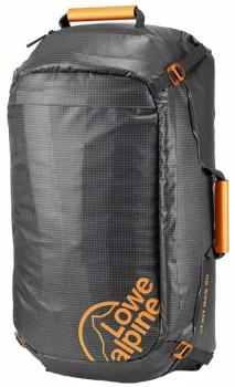Lowe Alpine AT Kit Bag 90 Carry On Travel Duffel, 90 L Anthracite