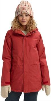 Burton Kaylo Womens Gore-Tex Snowboard Jacket, S Tandori