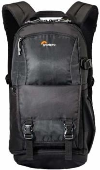 Lowepro Fastpack BP 150 AW II All Purpose Photography Backpack, Black