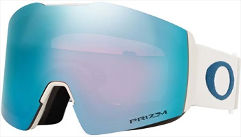 Oakley Fall Line XL Prizm Saphr Snowboard/Ski Goggles, L Grey Poseidon