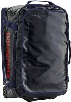 Patagonia Black Hole Wheeled 40L Duffel Travel Bag, 40L Classic Navy