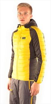 Kilpi Adisa Ski/Snowboard Jacket, S Yellow