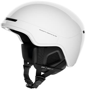 POC Obex Pure Snowboard/Ski Helmet, XL/XXL Hydrogen White