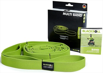 Blackroll Resistance Multi Band, Green