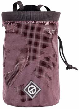 Charko Tube Rock Climbing Chalk Bag, Regular Fantasy