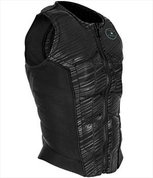 Liquid Force Ghost Comp Ladies Wakeboard Impact Vest, M Black 2021