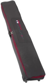 Mountain Pac Wheely Pro Wheely Ski/Snowboard Travel Bag 180cm Black