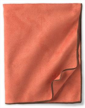 Prana Maha Yoga/Pilates Hand Towel, One Size Dry Chilli