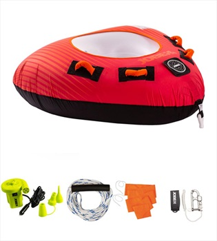 Jobe Thunder Towable Inflatable Package, 1 Rider 2021