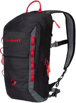 Mammut Neon Light Climbing Backpack/Rucksack 12L Black Smoke