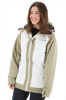 Armada Stadium Insulated Womens Ski/Snowboard Jacket, L Aspen
