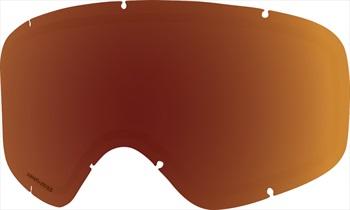 Anon Insight Ski/Snowboard Goggles Spare Lens, Sonar Infrared