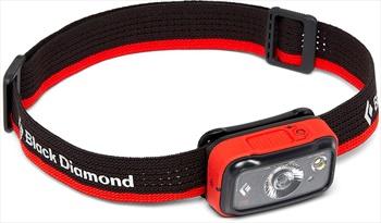 Black Diamond Spot 350 IPX8 LED Headlamp, 350 Lumens Octane
