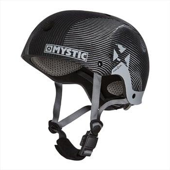 Mystic MK8 X Watersports Helmet, Large Black Grey 2020