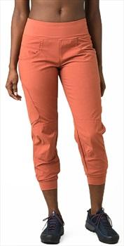 Prana Womens Kanab Women's Rock Climbing Trousers, Uk 10 Liqueur
