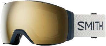 Smith I/O MAG XL CP Black Gold Snowboard/Ski Goggles, L French Navy