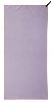 PackTowl Personal Towel Fast Drying Travel Towel, Body, Dusk