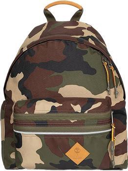 Eastpak Padded Zippl'r + Everyday Backpack, 24L TBL Camo
