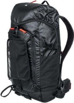 Quiksilver Adult Unisex Stanley Ski/Snowboard Backpack, 32l True Black