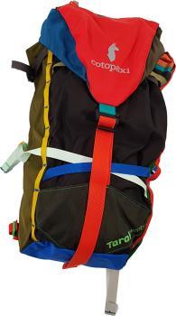 Cotopaxi Tarak 20 Backpack, 20L Del Dia 13