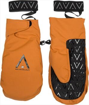 Wearcolour Rider Mitt Snowboard / Ski Mitts, L Adobe