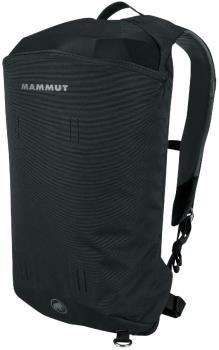 Mammut Nirvana 15 Freeride Backpack, 15 L Black